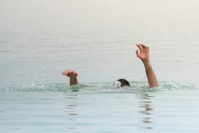 उप्र : यमुना में डूबकर 2 नाबालिग बच्चों की मौत