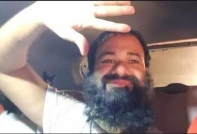 मथुरा: जेल से रिहा होने के बाद बोले डॉ. कफील खान- STF का धन्यवाद, जिन्होंने मुझे एनकाउंटर में नहीं मारा