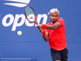 US Open 2020: सुमित नागल दूसरे राउंड में टूर्नामेंट से बाहर, बर्थडे बॉय वर्ल्ड नंबर-3 डोमिनिक थिएम ने दी मात