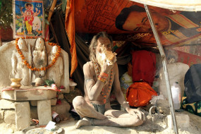 उत्तराखंड ने यूपी से मांगे कुंभ-2021 के लिए टिप्स