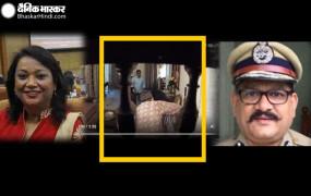 भोपाल: पत्नी को पीटने वाले DG रैंक के IPS अधिकारी को पद से हटाया गया, मामला राज्य महिला आयोग भी पहुंचा