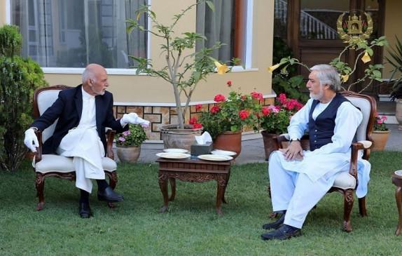 अफगान शांतिवार्ता में रोड़ा बन रही अफगानिस्तान में व्याप्त हिंसा