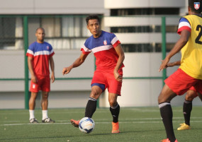 हमें प्रत्येक एएफसी एशियन कप में खेलने की जरूरत : गौरमांगी