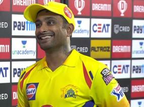 IPL-13: रायडू ने कहा- हमने चेन्नई में अभ्यास किया जिससे फायदा हुआ