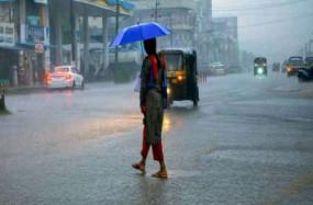 मौसम का हाल: सितंबर में होगी सामान्य से अधिक बारिश, अगले सप्ताह हो सकती है मानसून की वापसी