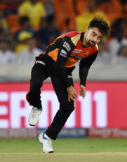 SRH VS RCB: राशिद ने कहा- मध्य के ओवरों में संभल कर बल्लेबाजी करनी होगी