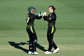 महिला टी-20 : आस्ट्रेलिया की जीत में चमकीं गार्डनर, शट