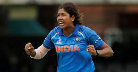 महिला क्रिकेट: झूलन ने कहा- विश्व कप 2017 भारत के महिला क्रिकेट में क्रांति लाया