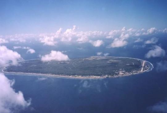 अजब-गजब: दुनिया का सबसे छोटा द्वीपीय देश, जिसके बारे में जानकर आपको होगी हैरानी