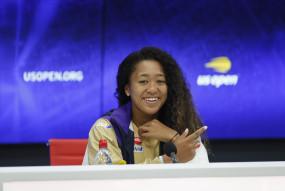 WTA रैंकिंग : यूएस ओपन चैंपियन नाओमी ओसाका टॉप-3 में पहुंची