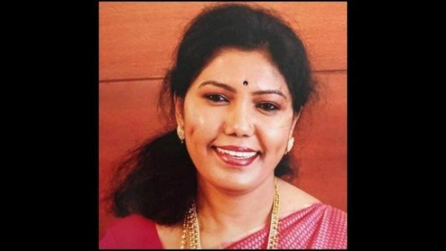 येदियुरप्पा की बेटी अरुणा ने सार्वजनिक जीवन में रखा कदम