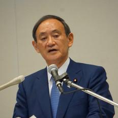 जापान में योशिहिदे सुगा एलडीपी के नए नेता चुने गए