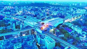 """महामेट्रो के 13 स्टेशनों को मिला """"प्लैटिनम' का दर्जा"""