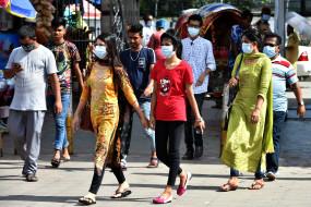 बंग्लादेश में कोरोना के 1,684 नए मामले