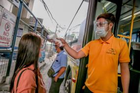 फिलीपींस में कोरोना के 1,910 नए मामले