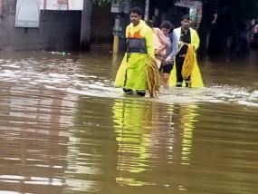 ग्रेटर हैदराबाद में बारिश के कारण 2 दिन की छुट्टी