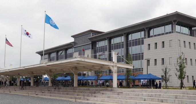 दक्षिण कोरिया में और 22 अमेरिकी सैनिक कोरोना पॉजिटिव