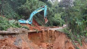 वियतनाम में मोलावे तूफान के कारण 27 की मौत, 50 लापता