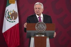 कोविड से मारे गए लोगों के लिए मेक्सिको में होगा 3 दिन का राष्ट्रीय शोक