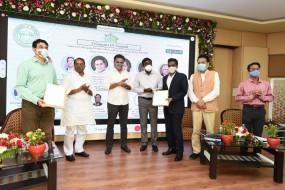 तेलंगाना में 6 इलेक्ट्रिक वाहन कंपनियां 2,500 करोड़ रुपये से ज्यादा का निवेश करेंगी