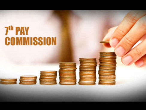 7वां वेतन आयोग: 48 लाख केंद्रीय कर्मचारियों का मोदी सरकार बढ़ा सकती है महंगाई भत्ता