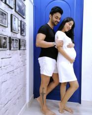 अभिनेत्री अमृता राव प्रेगनेंन्ट, नए पोस्ट में दिखाया बेबी बम्प