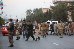 अफगानिस्तान : पिछले महीने हिंसा में 180 नागरिकों की मौत, 375 घायल