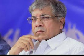 बिहार चुनाव के बाद महाराष्ट्र में लग सकता है राष्ट्रपति शासन - आंबेडकर