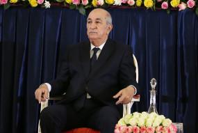 अल्जीरिया के प्रधानमंत्री को इलाज के लिए जर्मनी भेजा गया