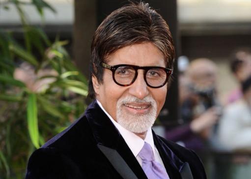 अमिताभ ने जन्मदिन के घर के बाहर उमड़े प्रशंसकों से माफी मांगी
