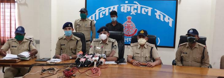 सट्टा का चुकारा नहीं मिलने से नाराज आरोपी ने की हत्या - 24 घंटे में राजफाश , आरोपी गिरफ्तार
