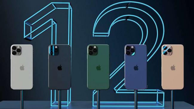 Apple Event 2020: एपल ने 5G कनेक्टिविटी के साथ लॉन्च किए iPhone 12 सीरीज के चार मोबाइल, जानें सभी की कीमत