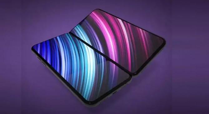 iPhone: Apple ला रही खास तरह का फोल्डेबल स्मार्टफोन, स्क्रैच और डेंट स्क्रीन खुद से हो जाएगी रिपेयर