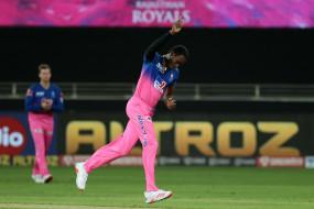 राजस्थान की तेज गेंदबाजी आक्रमण में आर्चर एकमात्र रेंजर