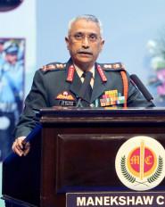 सैन्य प्रमुख जनरल नरवणे 4 नवंबर को नेपाल का दौरा करेंगे