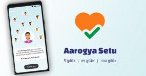 Aarogya Setu App किसने बनाया: NIC से पूछा- आपके पास ऐप बनाने की जानकारी क्यों नहीं? नोटिस के बाद सरकार ने दिया जवाब