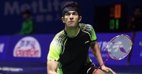 बैडमिंटन खिलाड़ी अजय जयराम को डेनमार्क की फ्लाइट में बैठने से रोका
