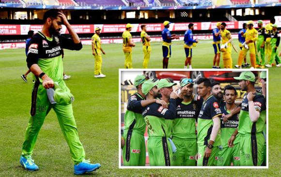 IPL-2020: बेंगलोर को रास नहीं आ रही हरी जर्सी, इसे पहनकर अब तक लीग में एक भी मैच नहीं जीती RCB