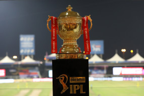 बीसीसीआई ने जारी किया आईपीएल प्लेऑफ का कार्यक्रम, फाइनल दुबई में