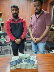 बेंगलुरू : पुलिस ने किया 2 आईपीएल सट्टेबाजी गिरोह का भंडाफोड़