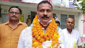 Bihar: शिवहर से प्रत्याशी नारायण सिंह और समर्थक की प्रचार के दौरान गोली मारकर हत्या, लोगों ने हत्यारे को पीट-पीटकर मार डाला, दो गिरफ्तार