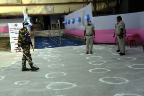 बिहार चुनाव: औरंगाबाद में 2 आईईडी बरामद, पुलिस ने किया निष्क्रिय