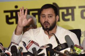 बिहार : राजद के 10 लाख नौकरियां के वादे से रैलियों में उमड़ी भीड़