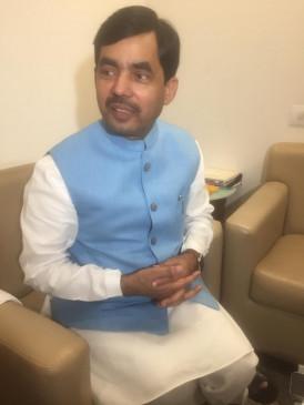 बिहार : भाजपा के स्टार प्रचारकों में रूड़ी, शाहनवाज को मिली जगह