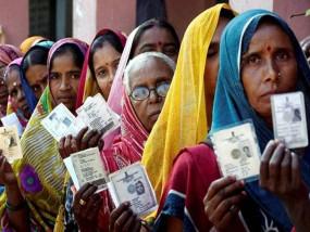 Bihar Election: पहले चरण में शाम 6 बजे तक 53.54% वोटिंग, 1066 उम्मीदवारों की किस्मत EVM में कैद