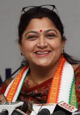 भाजपा ने तमिलनाडु में खुशबू के साथ कई और स्टार पॉवर को पार्टी से जोड़ा