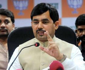 बिहार चुनाव: भाजपा के स्टार प्रचारकों में शामिल शाहनवाज हुसैन की कोविड-19 रिपोर्ट पॉजिटिव, एम्स में भर्ती