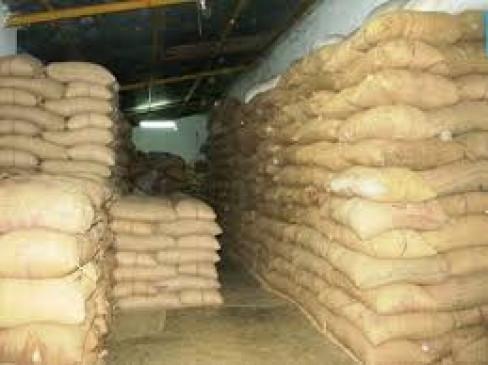 कालाबाजारी : खाद्यान्न आपूर्ति विभाग के गोदाम से जुडे़ अधिकारी- कर्मचारियों से हो सकती है पूछताछ