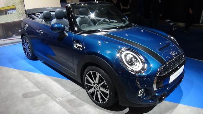 BMW: भारत में Mini Convertible का स्पेशल एडिशन हुआ लॉन्च, जानें कीमत