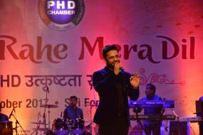 बॉलीवुड सिंगर्स को फिल्मों में रिकॉर्डिग के पैसे नहीं मिलते : राहुल वैद्य